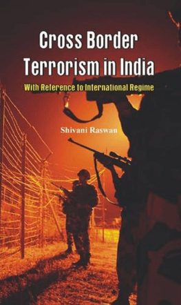 66.Cross Border Terrorism in India - A Study With Reference to Inte