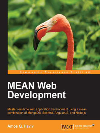 127.MEAN Web Development