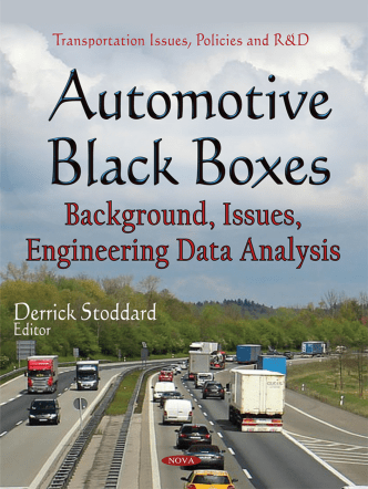 131.Automotive Black Boxes Background  Issues  Engineering Data Anal