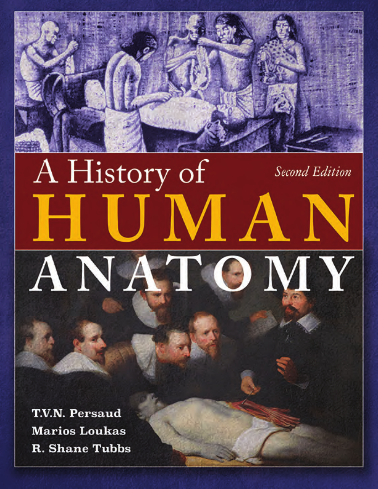 182.A History of Human Anatomy