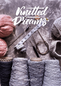 knitted dreams magazine zima 2017