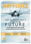 AirForce Magazine April-May 2017