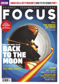 BBC Focus Issue 306 April 2017