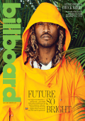 Billboard April 1 2017
