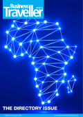 Business Traveller Africa  January 2017