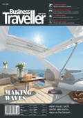 Business Traveller AsiaPacific Edition March 2017
