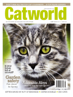 Cat_World_Issue_468_March_2017