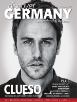 Discover Germany  January 2017