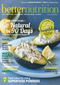Better Nutrition June 2017