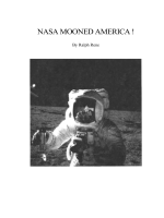 Ralph Rene - Nasa Mooned America