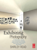 Read S.-Exhibiting Photography