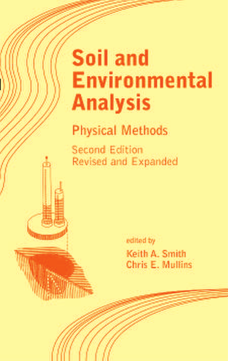 Soil and environmental analysis physical methods fandeluxe Gallery
