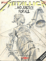 Wolf Marshall  Metallica - ... And Justice for All - Cherry Lane Music (1989)(895244195)(PDF (scan)) English