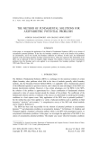 Numerical convergence of simple and orthogonal polynomials for the unilateral plate buckling problem using the RayleighRitz method