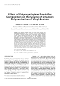 Synthesis and characterization of a rigid poly(amide hydrazide) effect of some reaction parameters on the viscosity of the polymer formed