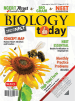 Biology Today July 2017
