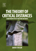 David Taylor - The Theory of Critical Distances- A New Perspective in Fracture Mechanics (2007  Elsevier Science)