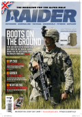 Raider Volume 10 Issue 4 2017