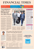 Financial Times UK 4 July 2017