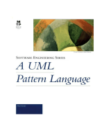 [The Mtp Software Engineering Series] Paul Evitts - A UML Pattern Language (2000  Sams).pdf