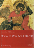 [Essential Histories 021] Michael Whitby - Rome at War 293-696 AD (2002  Osprey Publishing).pdf