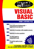 Gottfried B. S. - Schaums Outline of Visual Basic (2001).pdf
