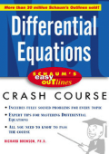 Richard Bronson - Schaums Easy Outline Differential Equations  (2003  McGraw-Hill).pdf