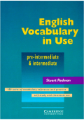 Stuart Redman - English Vocabulary in Use- Pre-intermediate and Intermediate with Answers (1997  Cambridge University Press).pdf