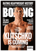 Boxing News April 20 2017