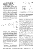 [2 3] Wittig Rearrangements of Nonconjugated Secondary -Lithioethers  Proof of Stereospecificity and Inversion of the Configuration of the Carbanion C Atom.