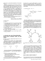 An Alkylsulfur Imide Amide (Methanesulfinamidine)ЧRelation between Coordination Number and Bond Length.