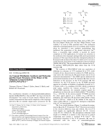 An Unusual Ditelluride  Synthesis and Molecular and Electronic Structures of the Dimer of the Tellurium-Centered Radical [TePiPr2NiPr2PTe].