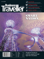 Business Traveller Asia-Pacific Edition - December 2016