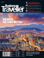 Business Traveller AsiaPacific Edition May 2017