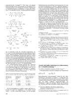 Anomale nucleophile Substitution am (Chlormethyl)silan  1 2-Hydridverschiebung.