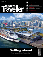 Business Traveller UK June 2017