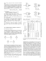 Are -Diketone-Metal Complexes Aromatic.