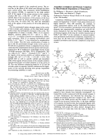 Arsanediyl (Arsinidene) and Diarsene Complexes by Metal-Induced Degradation of Monoarsane.