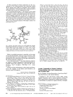 Arsenic Compounds in Organic Synthesis  Pentamethinium Salts from Aminoarsanes and Pyrylium Salts.