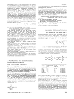 Autoxidation of Dimedone Derivatives.