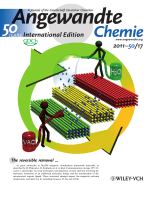 Back Cover  Double Switching of a Magnetic Coordination Framework through Intraskeletal Molecular Rearrangement (Angew. Chem. Int. Ed. 172011)