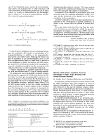Benzene and Linearly Annelated Arenes as Dienophiles in DielsЦAlder Reactions with Inverse Electron Demand.