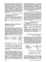 Benzindene durch Photolyse von Phenyl-diazocyclopentadienen in Alkinen[1].