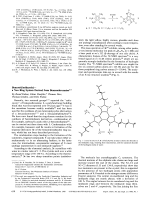 Benzotri(imidazole)Чa New Ring System Derived from Benzenehexamine.
