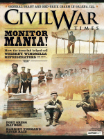 Civil WarTimes February 2017 vk com stopthepress