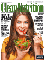 Clean Nutrition Guide 2017