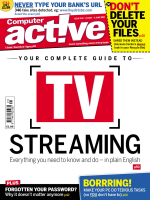Computeractive Issue 502 24 Mat 6 June 2017