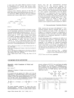 Bimetallic -Allyl Complexes of Nickel and Palladium.