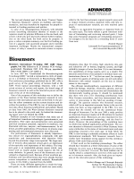 Book Review  Biosensors  Biosensors International Workshop 1987 (GBF Monographs  Vol. 10). Edited by R. D