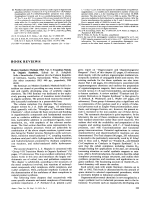 Book Review  Modern Synthetic Methods 1983. Vol. 3  Transition Metals in Organic Synthesis. Edited By R. Scheffold